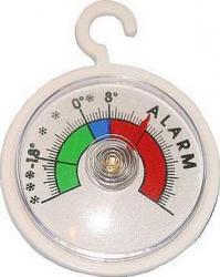 Termometru analog de frigider Koch