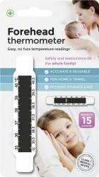 Termometru banda pentru frunte 12L LCR12ABI