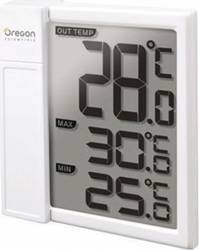 Termometru cu ceas Oregon
