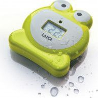Termometru de baie Laica TH4007 Cantare, termometre si aerosoli