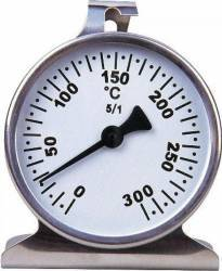 Termometru de cuptor Koch 92400 Silver Termometre bucatarie