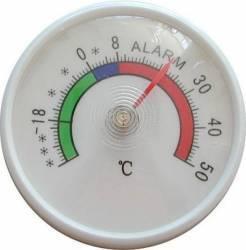 Termometru de frigider Koch 53300 Alb Termometre si Statii meteo