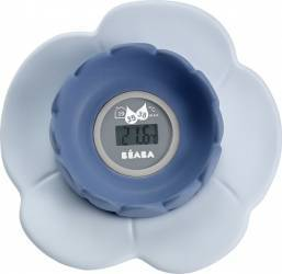 Termometru digital de camera si baie Lotus - Mineral Beaba Cantare, termometre si aerosoli
