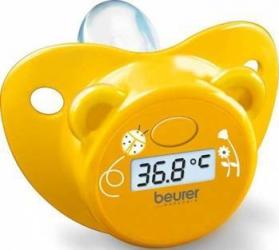 Termometru Digital Suzeta Beurer BY20 Cantare, termometre si aerosoli