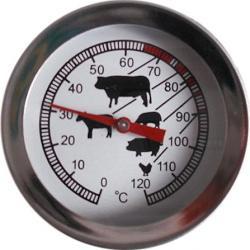 Termometru analog pentru friptura Koch Termometre bucatarie