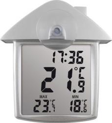 Termometru solar de fereastra Koch Termometre si Statii meteo