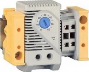 Termostat ZPAS Retea Accesorii Server