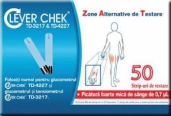 Test TD4227B TD3217TD 4264 Achtung Taidoc Glucometre