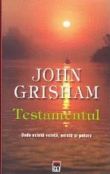 Testamentul ed.2014 - John Grisham