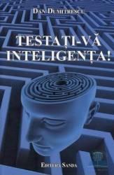 Testati-va inteligenta - Dan Dumitrescu