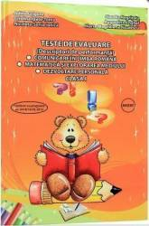 Teste De Evaluare Cls 1 Ed. 2015 - Adina Grigore