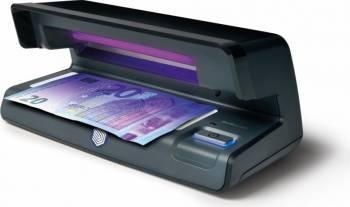 Tester bancnote Safescan 70 cu lampa UV 9W Masini de numarat bani