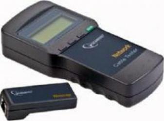 Tester cablu retea digital Gembird NCT-3 Accesorii retea