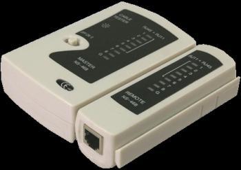 Tester cablu retea Logilink WZ0010 Accesorii retea
