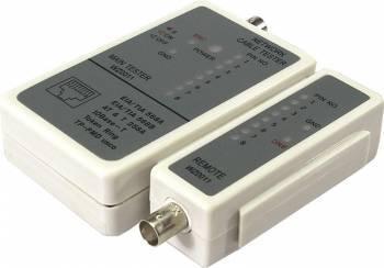 Tester cablu retea Logilink WZ0011 Accesorii retea