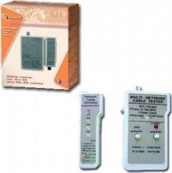Tester Cablu UTP Gembird NCT-1 Accesorii retea