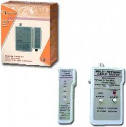 Tester Cablu UTP Gembird NCT-1