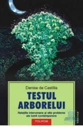 Testul Arborelui Relatiile Interumane Si Alte Probleme Ale Lumii Contemporane - Denise De Castilla