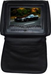 Tetiera auto 7 PNI HM700A Neagra