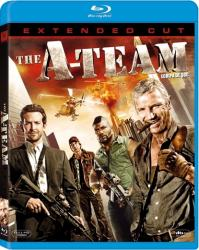 The A-team BluRay 2010 Filme BluRay
