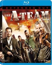 The A-team BluRay 2010 Filme BluRay