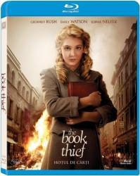 The Book Thief BluRay 2013