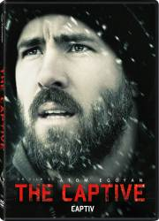 The Captive DVD 2014 Filme DVD