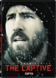The Captive DVD 2014 Filme DVD
