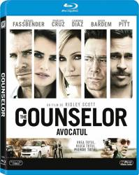 The Counselor BluRay 2013