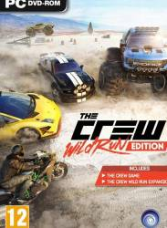 The Crew Wild Run Edition - PC Jocuri