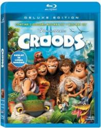 THE CROODS BluRay 3D + 2D