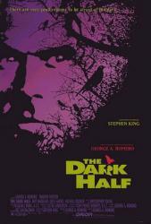 The dark half DVD 1993 Filme DVD