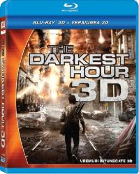 The Darkest Hour BluRay 3D 2011 Filme BluRay 3D