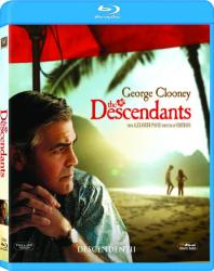 The Descendants BluRay 2011 Filme BluRay