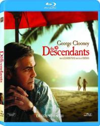 The Descendants BluRay 2011 Filme BluRay