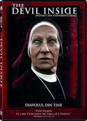 The devil inside DVD 2012 Filme DVD