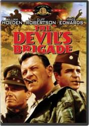 The Devil s Brigade DVD 1968 Filme DVD