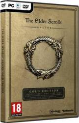 The Elder Scrolls Online Gold Edition - Pc