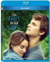 The Fault in Our Stars BluRay 2014 Filme BluRay