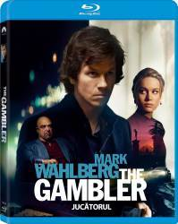 The Gambler BluRay 2014 Filme BluRay