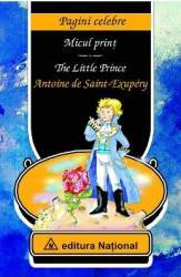 The Little Prince. Micul Print - Antoine De Saint-Exupery