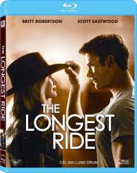 The Longest Ride BluRay 2014 Filme BluRay