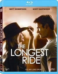 The Longest Ride BluRay 2014 Filme BluRay