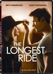 The Longest Ride DVD 2014 Filme DVD