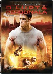 The marine DVD 2006 Filme DVD