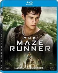 The Maze Runner BluRay 2014