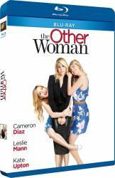 The Other Woman BluRay 2014 Filme BluRay