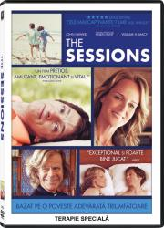 The Sessions DVD 2012 Filme DVD