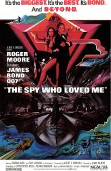 THE SPY WHO LOVED ME SE BOND COLLECTION DVD 1977
