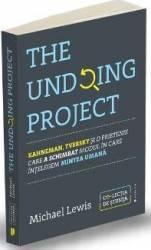 The Undoing Project - Michael Lewis Carti
